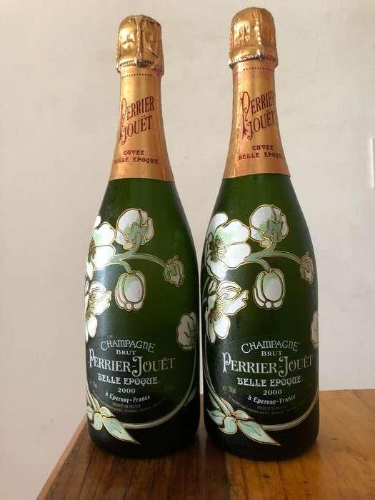 Champagnes Peurre Joüet