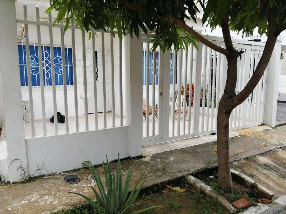 Casa en arriendo Pto Colombia