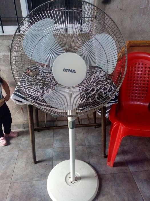 Vendo <strong>ventilador</strong> Atma Blanco