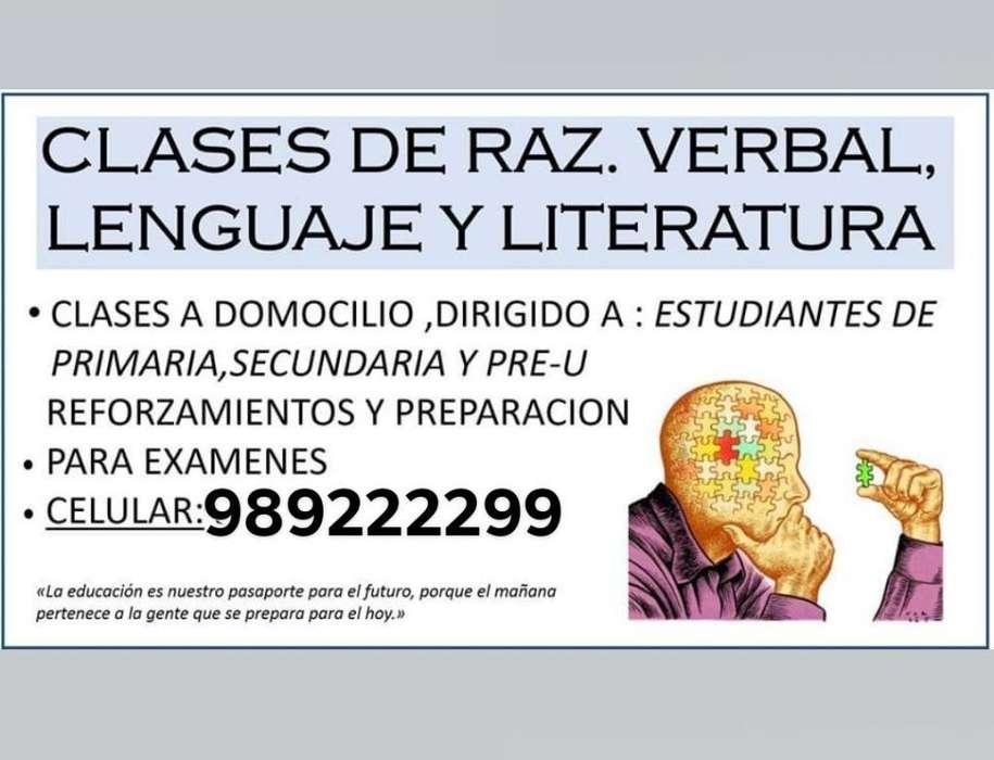 Clases Cix