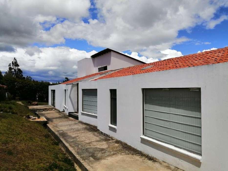 Vendo Hermosa Casa en Combita Conjunto C