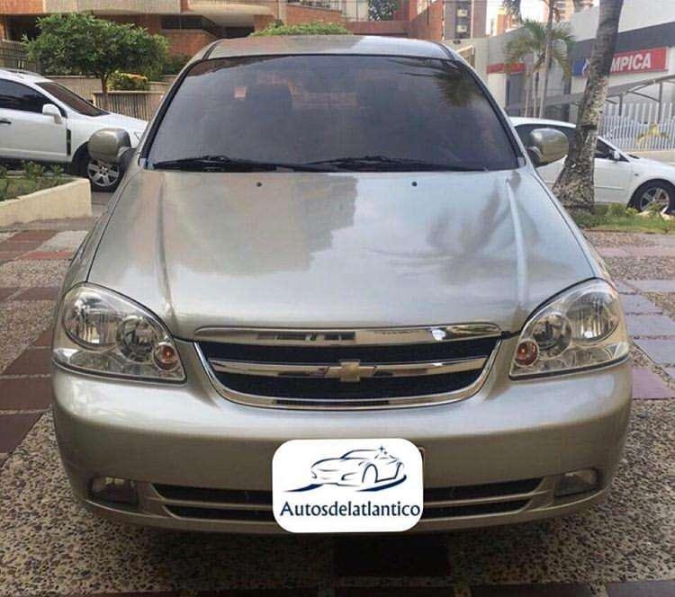 Chevrolet Optra 2008 - 156000 km
