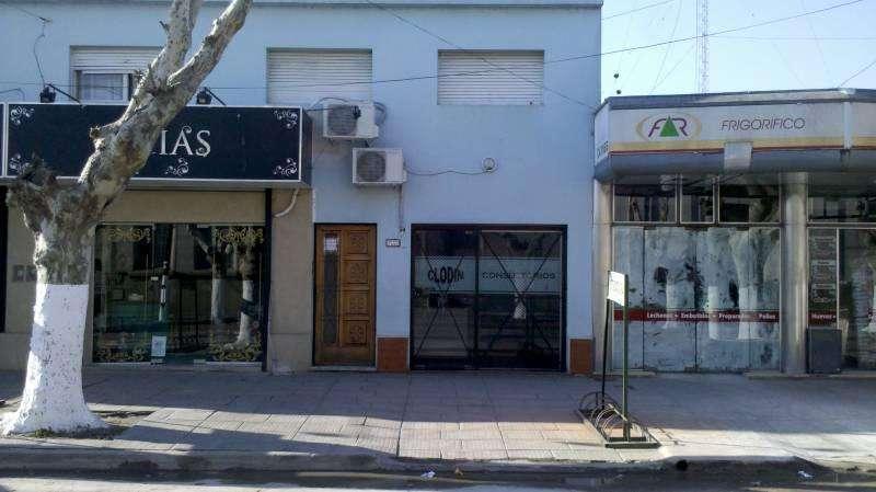 Alquiler Oficina y Consultorio, Bartolomé Mitre Nº159, Bº Centro, Marcos Paz Cod.8007/1