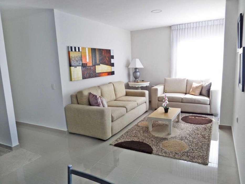 Apartamento Venta Ciudad Jardín Barranquilla - wasi_1083658
