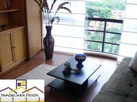 Alquiler de Apartamentos Amoblados en el Poblado Cód. 6104