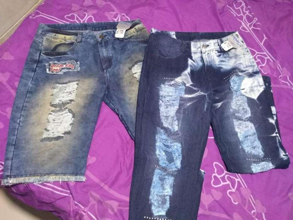 Torero Y Jeans