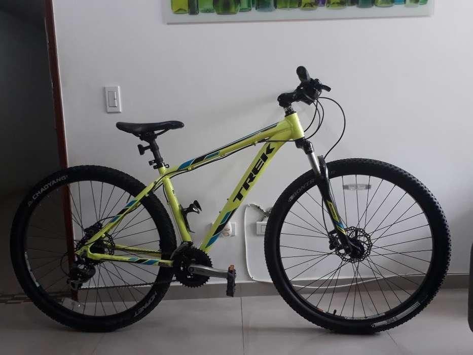 Venta Bicicleta Marca Trek