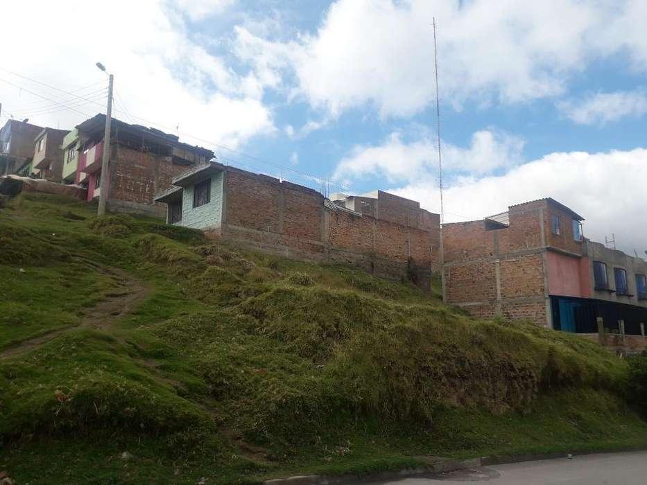 Vendo Casa en El Barrio Sindagua