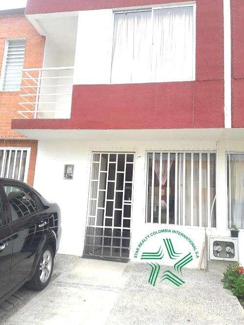 Vendo Casa Senderos del Campo Galicia Pereira - wasi_1484345