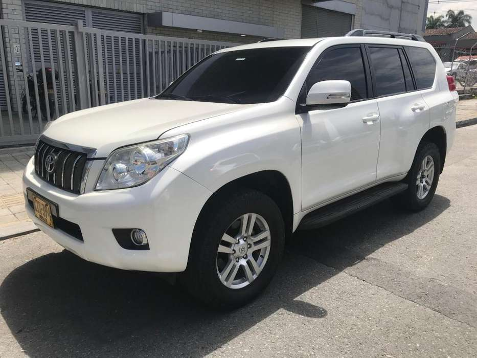 Toyota Prado 2011 - 168000 km