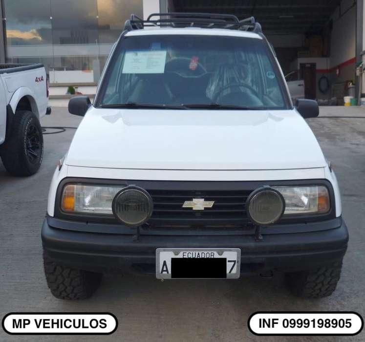 <strong>chevrolet</strong> Vitara 2011 - 135000 km