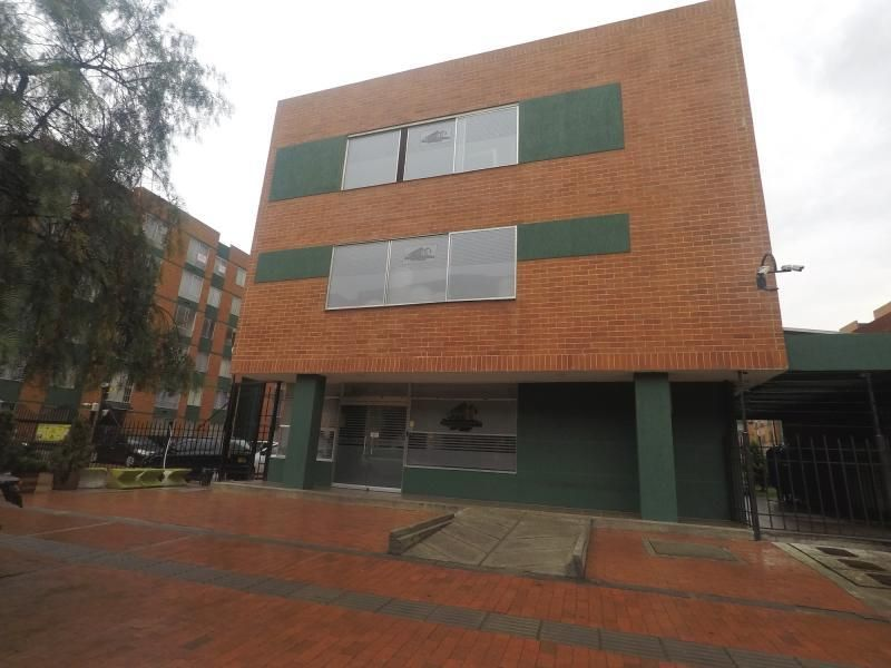 Cod. VBSEI3781 Apartamento En Venta En Bogota Tintal Kennedy