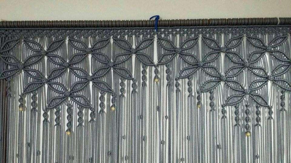 <strong>cortinas</strong>, Almohadones, Portamacetas tejidos para decorarar tu casa, contamos con muchisimos modelos
