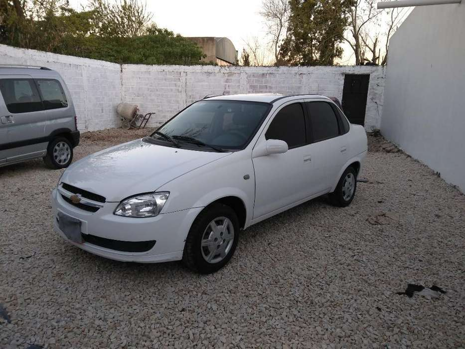 <strong>chevrolet</strong> Corsa Classic 2014 - 70000 km