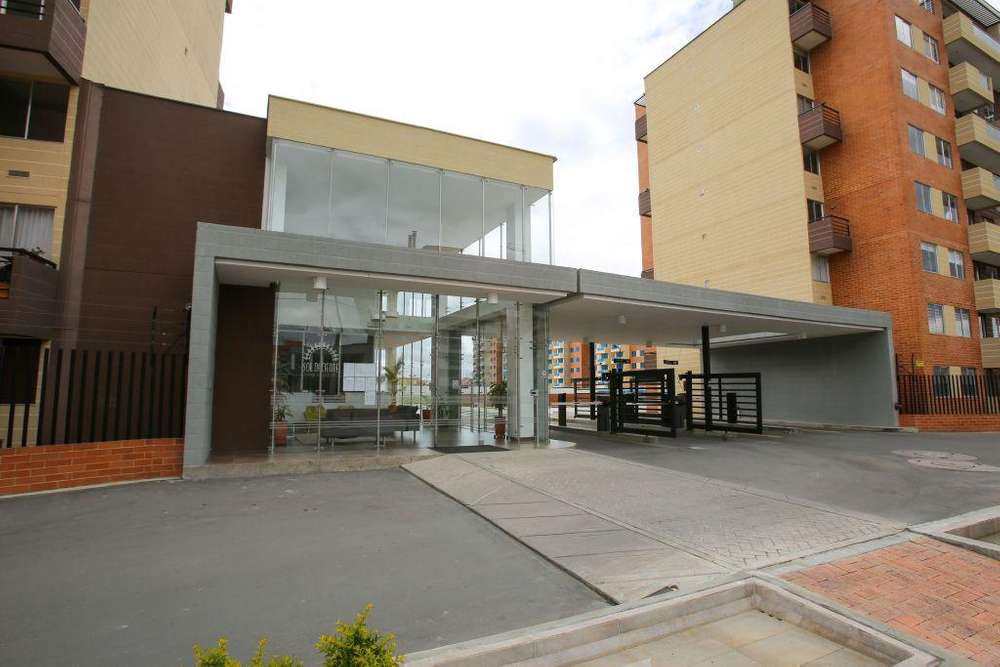 <strong>apartamento</strong> en Club House Mosquera