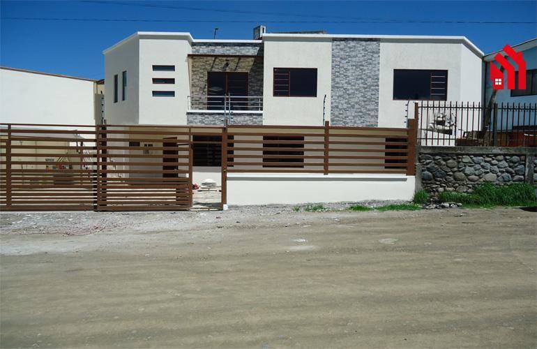 """P1175 l En Venta Casa de 2 Departamentos a Estrenar Sector""""Patamarca""""155.000"""