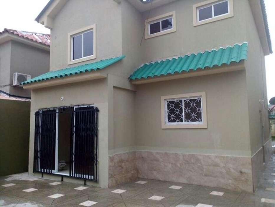 Alquiler de Casa en Urb. Portal al Sol, cerca de la Gasolinera Primax, Vía a la Costa