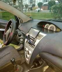 Toyota Yaris 2006,modelo 2007 Semifull