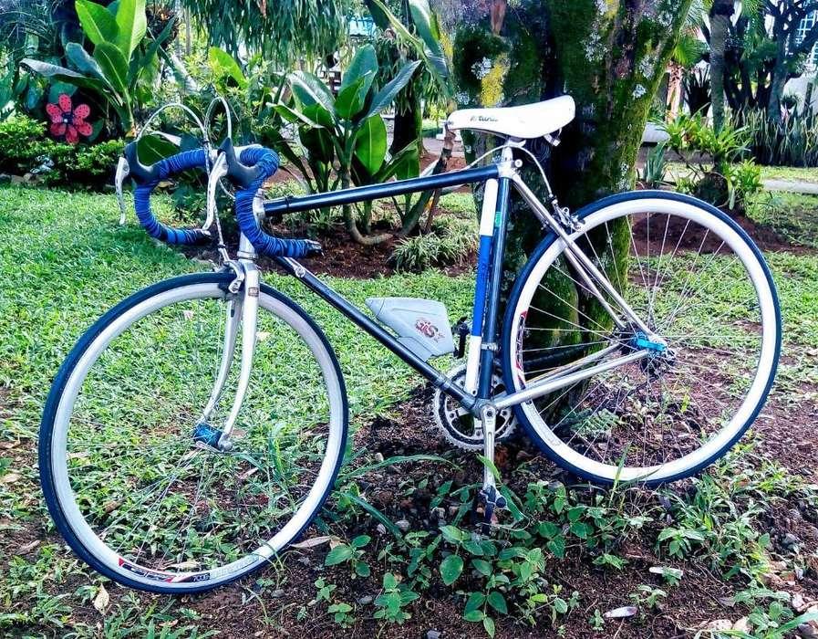 Bicicleta de Carreras Vitus 979 Original