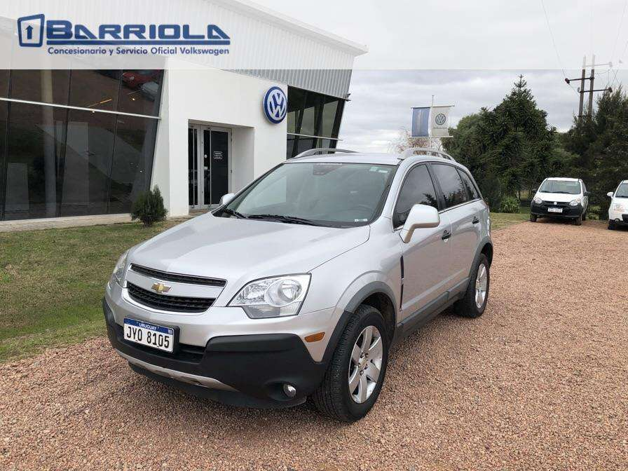 Chevrolet Captiva 2010 - 176000 km