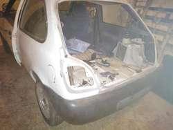 Repuestos para Ford Fiesta Modelo 97