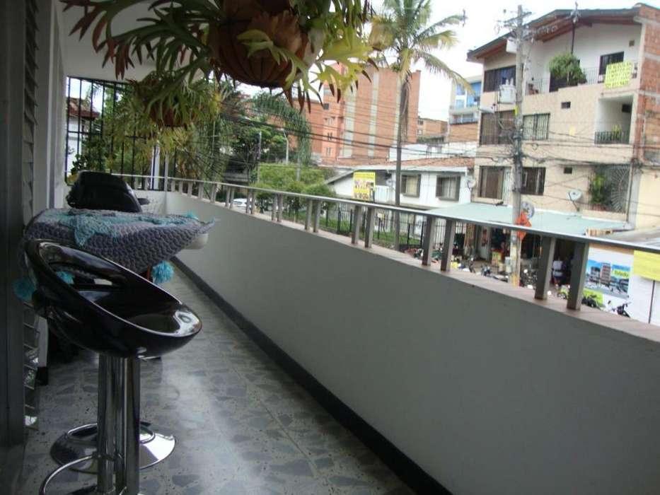 Apartamento en venta sector Estadio Medellín - wasi_1309838