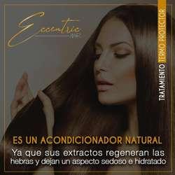 Eccentric by Marcela Reyes Tratamiento Capilar