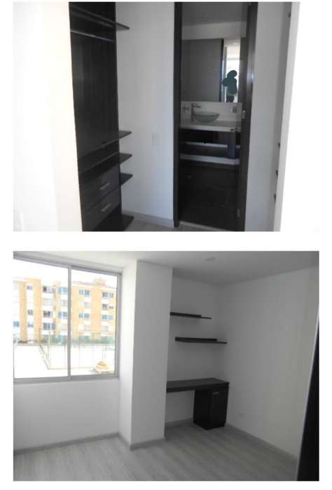 Vendo Apartamento de 95m2 Club House