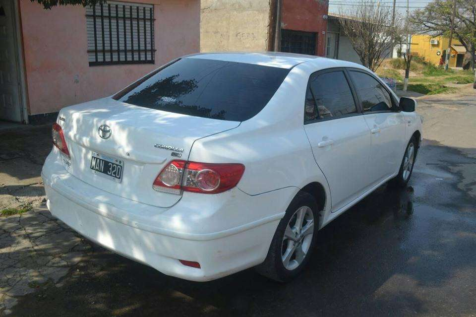 <strong>toyota</strong> Corolla 2013 - 70000 km