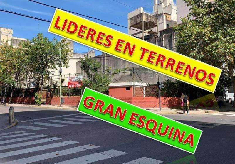 BAJA INCIDENCIA !! LIDERES EN TERRENOS - GUIMAT PROPIEDADES -EXCELENTE LOTE. GRAN POTENCIAL NUEVO CODIGO