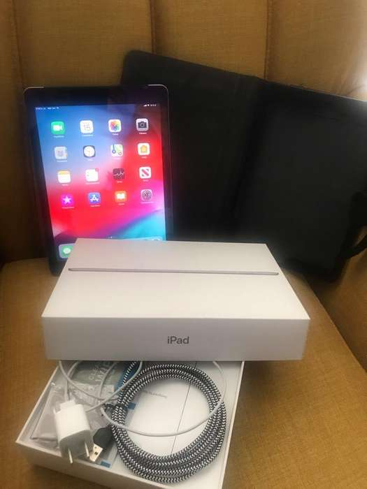 Apple iPad 6 2014/ Wi-Fi Celular 128 Gb