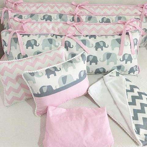 Originales lencerías para bebes
