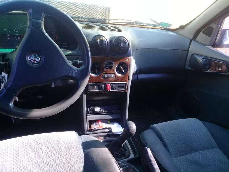 Alfa Romeo 145 1998 - 275000 km