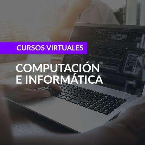 Curso de computación ONLINE