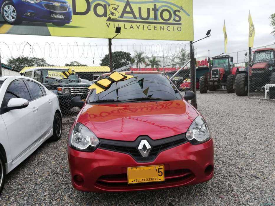 <strong>renault</strong> Clio  2016 - 10000 km