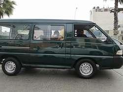 Combi Hyundai Grace ao 2001