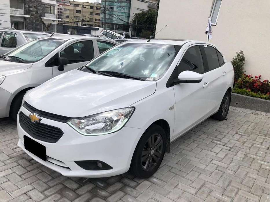 Chevrolet Sail 2018 - 35000 km