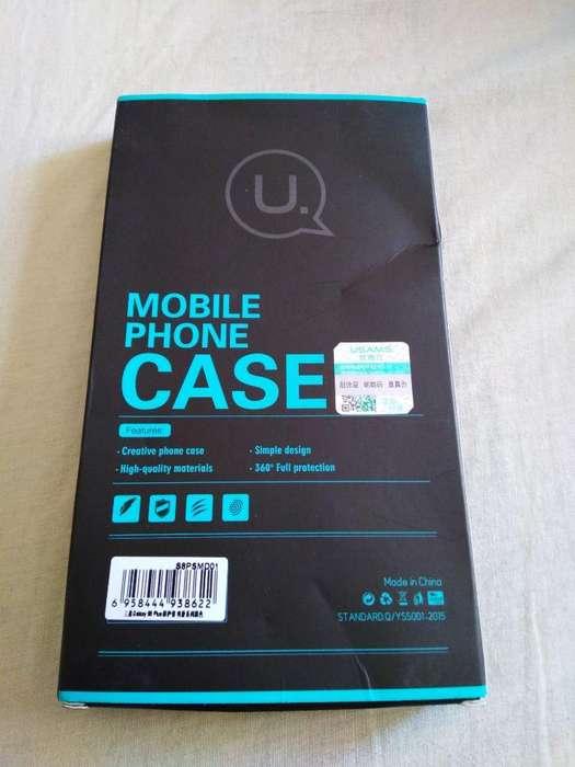 Case para Samsung Galaxy S8nuevo