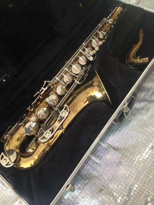 saxo tenor SELMER BUNDY II