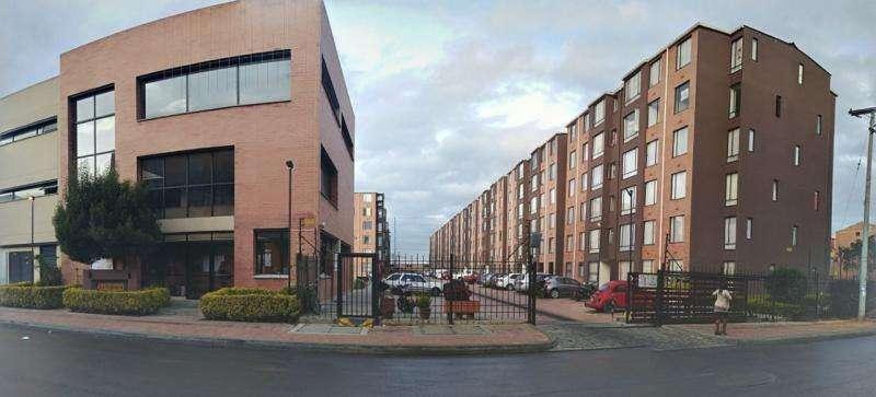 Apartamento En Venta En Funza (La Estancia 1) Funza Cod. VBSBT-3354298