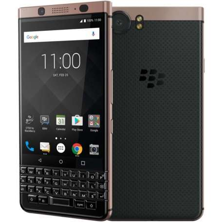 Celular Blackberry Keyone 64gb Dorado
