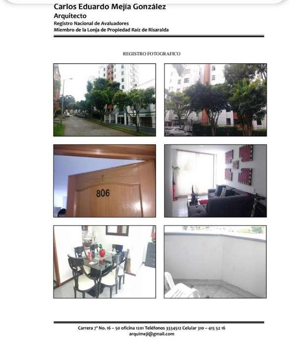 Vendo Hermoso Apartamento en Pinares