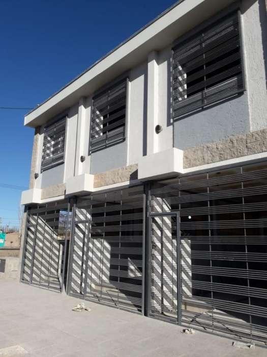 OPORTUNIDAD Departamento a Estrenar 2 Habitaciones 2