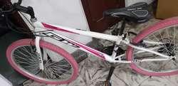 Vendo Bicicleta Mujer en Buen Estado