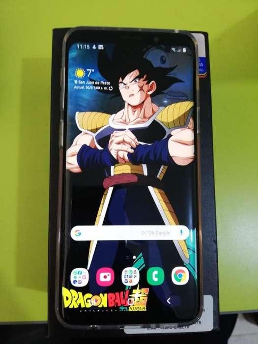 Vendo Excelente Samsung S9 Duos