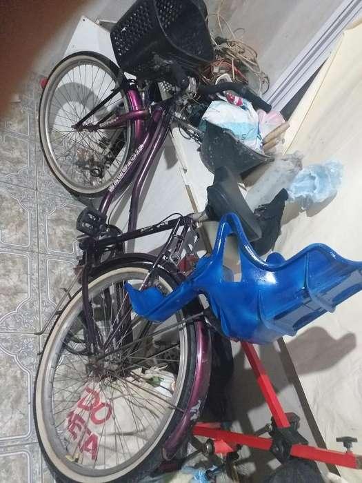 Bicicleta Ro 26
