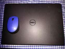Notebook Dell Inspiron 3458 Intel I3