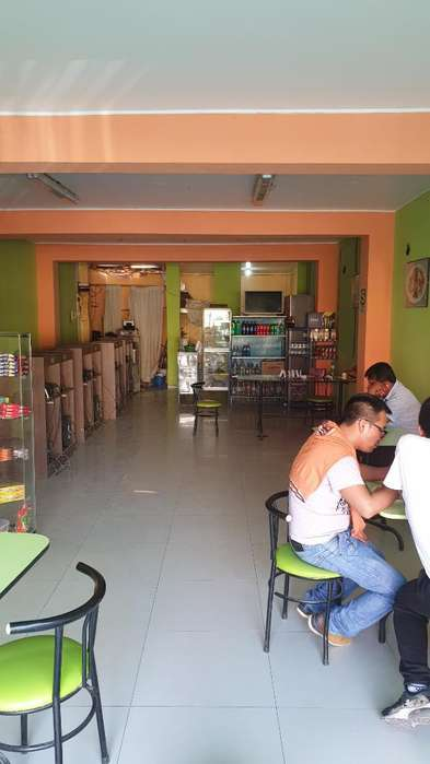 Alquilolocalcomercial 6 X15cell987692469
