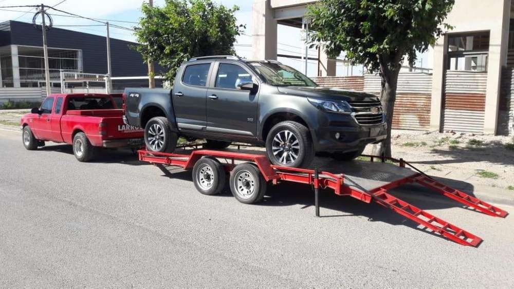 Traslado de vehiculos autos y camionetas