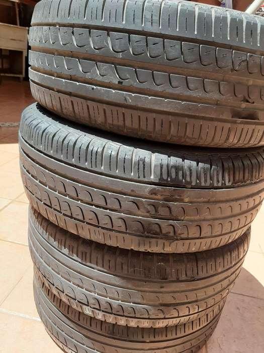 Cubiertas Pirelli 195/50 R16